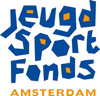Jeugd Sportfonds amsterdam